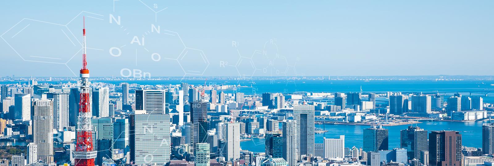 三井化学ファインはお客様に「ベスト・ソリューション」を提供し、「安心・信頼できるベスト・パートナー」を目指します。