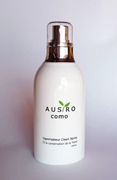 抗菌スプレー「AUSIRO como」